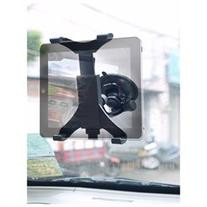 Universal Car Windshield Desk Top Mount Bracket For iPad 1/2