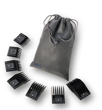 Oster Universal Comb Attachment Blade Guard 7-Piece Set,