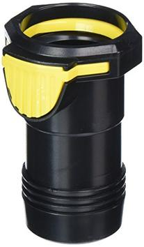 """Laguna Universal Coupling Click-Fit 1 1/4"""" Adapter with 1 1/"""