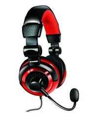 dreamGEAR Universal Elite Amplified, Wired Stereo Gaming