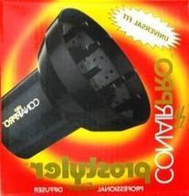 Conair Pro Prostyler Professional Finger Diffuser Universal