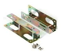 Professional Quality 3.5-Inch Universal Hard Drive Mounting