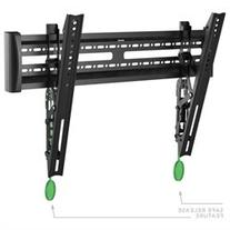 MOUNT FACTORY Universal Tilting Low Profile TV Wall Mount