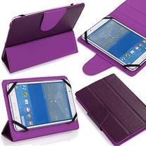 """Universal Yuntab 7"""" Q88 Tablet Case"""