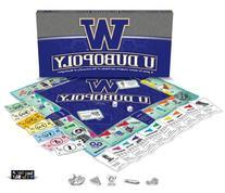 University of Washington - U-Dubopoly