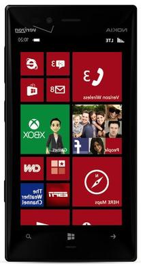 Nokia Lumia 928 32GB Unlocked GSM 4G LTE Windows Smartphone