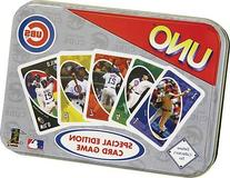 UNO: Chicago Cubs Edition
