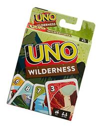UNO Wilderness Game
