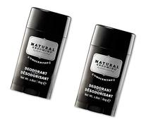 Herban Cowboy Deodorant Unscented - 2.8 Oz