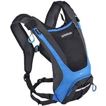 Shimano Unzen Bike Hydration Pack with Reservior Black/