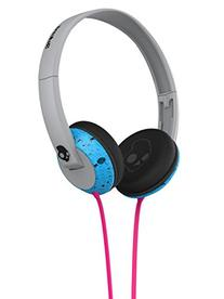 Skullcandy Uprock Headphones Gray/Cyan/Black