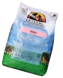 Wysong Uretic Feline Formula Dry Diet Cat Food - 5 Pound Bag