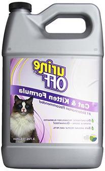 Urine-Off Cat 500ml Urine Odor & Stain Remover