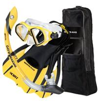U.S.Divers Admiral Lx / Island Dry Lx / Trek / Travel Bag,