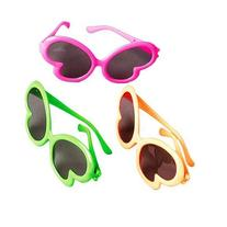US Toy Butterfly Sunglasses