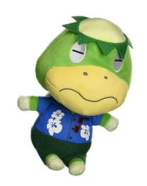 Little Buddy USA Animal Crossing New Leaf Kapp'n/Kappei 8.5