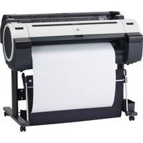 CANON USA INC IPF750 - INKJET PRINTER - COLOR - INK-JET - :