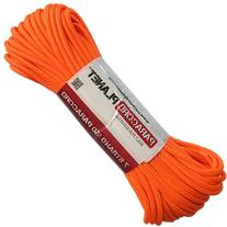 Paracord Planet® USA Made 550 Type III Paracord, 100 Feet