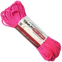 Paracord Planet USA Made 550 Type III Paracord, 100 Feet -