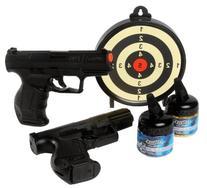 Umarex USA Walther Replica Soft Air P99 Dueler, Spring,