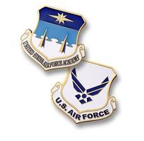 USAF Academy Enamel