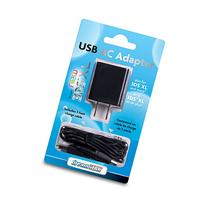 dreamGEAR USB AC Adapter For your New 3DS XL and 3DS XL -