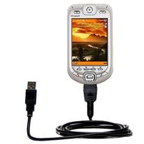USB Data Hot Sync Straight Cable for the O2 XDA Pocket PC