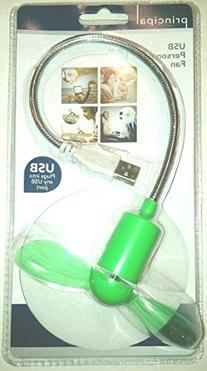 USB Personal Mini Desk Fan