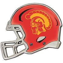 USC Trojans Auto Emblem - Helmet