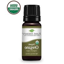 Plant Therapy USDA Certified Organic Oregano Essential Oil.