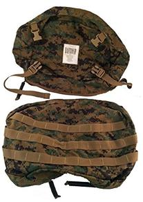 USMC MARPAT ILBE Main Pack Lid Dust Cover Generation 2