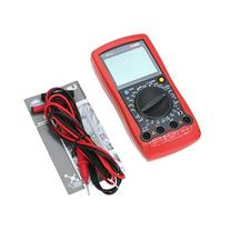 Ut105 W/ Lcd Data Hold Handheld Type Dc/Ac Voltage Dc