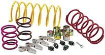 EPI Sport Utility Clutch Kit - Elevation: 0-3000ft. - Tire