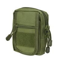 Small Utility Pouch/Green