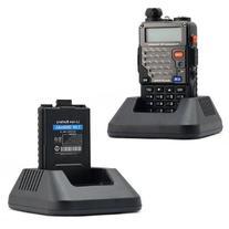 BaoFeng UV-5RE Plus Dual-Band 136-174/400-480 MHz FM Ham Two