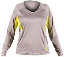 SUPreme Women's UV Shield - Long Sleeve Rash Guard Top,