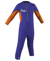 O'Neill Wetsuits UV Sun Protection Ozone Infant Full Suit,