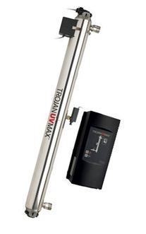 "Trojan  UVMax K 230V UV System 80 GPM; 2"" MNPT"