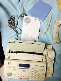 Sharp UX330L Plain Paper Fax Machine