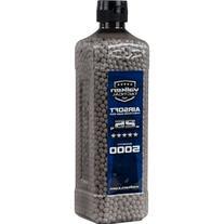 V-Tac BBs Valken Tactical 0.25g Bottle, 5000 Count, White