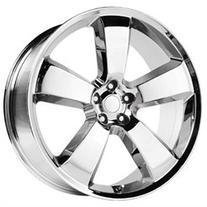 Wheel Replicas V1150 9X20 Chrome Rim