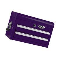 Viper Tool Storage V218MCPU 18-Inch 2-Drawer 18G Steel Mini