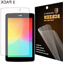 Mr Shield LG G PAD 7.0 V400 Anti-glare Screen Protector