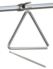 Vic Firth V508 8 Inch Triangle W/Beater