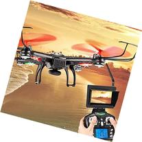 JJRC V686 FPV Drone 2.4G 4CH 5.8G FPV RC Quadcopter With