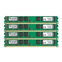 Kingston ValueRam 32GB Kit  1333MHz DDR3 Non-ECC CL9 DIMM