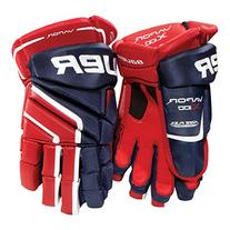 Bauer Vapor X100 Gloves