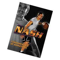 Varsity Films Steve Nash MVP Fundamentals of Basketball