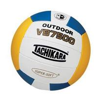 Tachikara VB7500.RWG Composite Leather Beach Volleyball -