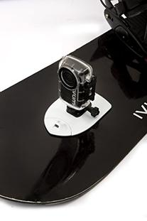 Veho VCC-A015-FBM MUVI Flat Board Mount with Tripod for Surf